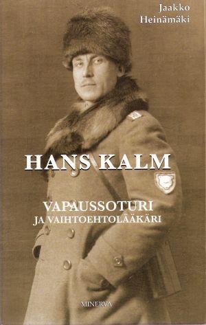 Hans Kalm