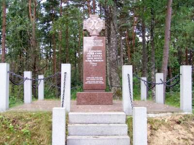 Jääkäri 27 patsas